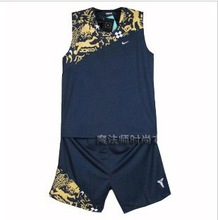 2014 free shipping hot sale basketball jersey set,basketball training suits,(China (Mainland))