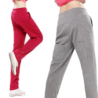 new arrival FREE SHIPPING 2013 plus size trousers mm casual pants harem pants trousers  WHOLESALE drop shipping