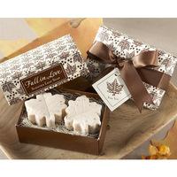 (Min order is $10)Mini soap series maple soap