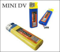 New 720*480 30fps Mini DV Lighter Hidden dv Camera (JPG 1280*1024) Cam Video Recorder Free shipping
