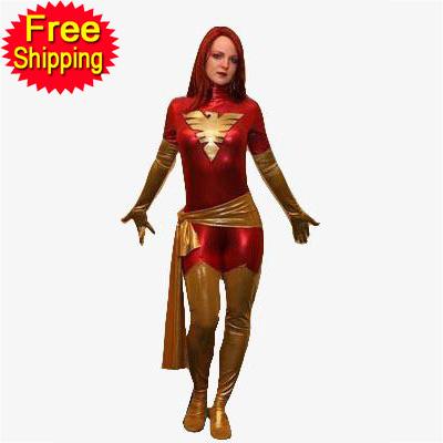 plus size superhero costumes