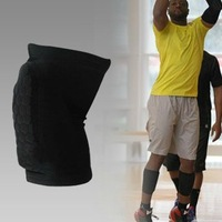 Sports outdoor basketball leg shin knee collision guard pad pads brace protector protection support cellular shinguard kneepad