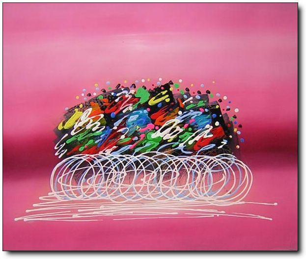 Online kopen wholesale fiets schilderen uit china fiets schilderen groothandel - Deco schilderij slaapkamer jongen ...