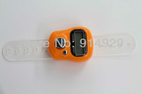 High quality tally counter 50pcs/lot fashion finger tally Golf tally free shipping