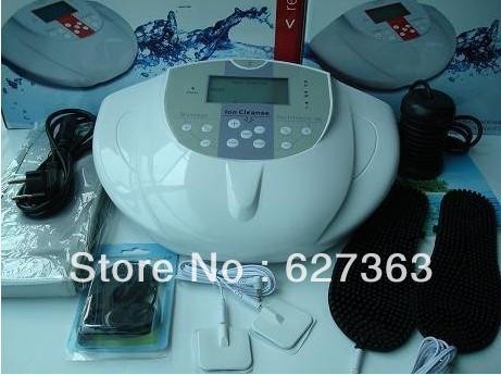 Foot Spa Machine Price Detox Foot Spa Machine Ion