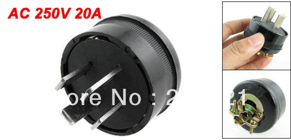 20a 250v Plug Wj3420 ac 250v 20a Locking