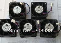 Original Delta 6CM  the violent fan 6038 12V 1.2A FFB0612EHE modified+cooling fan
