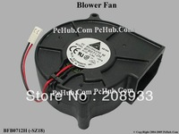 Original Delta BFB0712H 7530 12V 0.36A projector blower centrifugal fan cooling+cooling fan