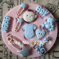new 2013 3D silicone mold soap,fondant candle molds,soap mold silicone, chocolate moluds silicone molds for cakes,form for soap