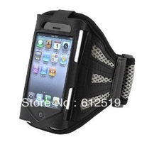 Sport Armband Gym Band Case Pouch Exercise Case for Iphone 4 4s
