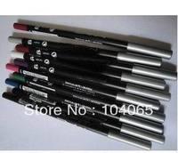 24 pcs/lot Free Shipping Makeup Eye/lip Liner Pencil 1.5g