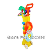 Kids Golf toy set/ golf toy