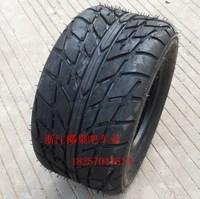 Atv accessories small bull atv 7 16x8-7 vacuum tire 16 8 - 7