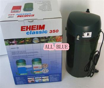 Eheim classic 350 2215 aquarium filter