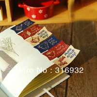 E2 Lovely Seal Label Sticker for package, Free shipping