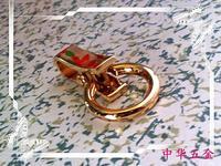 OYC Fashion Diy handmade accessories bags lather-bag handbags hardware accessories button 10 : inradius 2.2cm