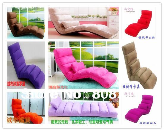 acheter pliant canap chaise canap paresseux canap lit plus de couleurs. Black Bedroom Furniture Sets. Home Design Ideas