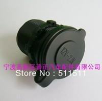 Waterproof 10-12v Accessory Cigarette Power Socket 10-AMP