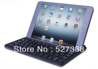 bluetooth keyboard for IPAD MINI ultra-thin bluetooth keyboard  with Bluetooth Wireless Keyboard