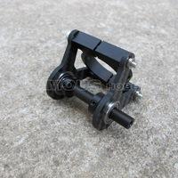 MV005  brushless gimbal-2.5mm tilt mount of bearing with locking nut  1set/pack