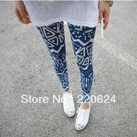 Free shipping(1 piece/lot)style fashion legging&summe women's pants& hot sale women's legging S M L XL XXL