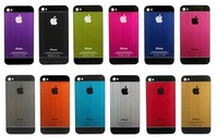 Fashion  Back Cover battery door  For Apple Iphone 4 4S 4GS
