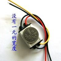 FREE SHIPPING Car power converter 12v 3.3v 3.7v 4.2v 5v 6v 7.5v 9v car  ac dc power inverter charger