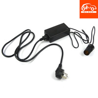 FREE SHIPPING Car household ac dc adapter car power inverter 220v 12v power supply 5a converter  ac dc power inverter charger