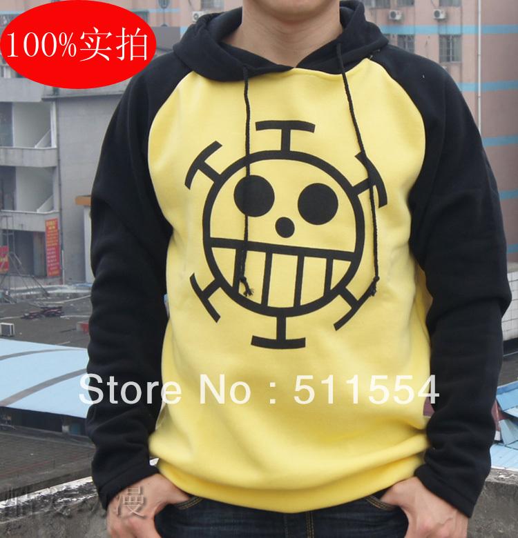 Anime Hoodie Designs Anime Cotton Jacket Hoodie