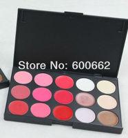 JV-605 - 15 Wonderful Colors concealer / Lipglosses Lipsticks Makeup Palette