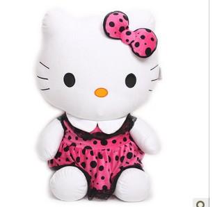 [해외]산리오 플러시 인형 장난감 헬로 키티 50cm 핫 판매 제품 20 ..