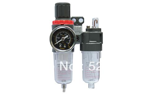 Airtac Type AFC2000 air filter regulator lubricator,air oiler combination units,FR.Lunit air source treatment pneumatic element(China (Mainland))