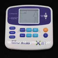 Low frequency electronic pulse massage acupuncture treatment
