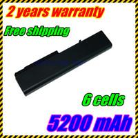 Laptop Battery For Hp for Compaq 6910p 6510b 6515b 6710b 6710s 6715b 6715s NC6100 NC6105 NC6110 NC6115 NC6120 Free shipping