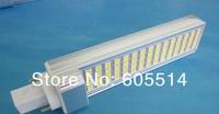 [Seven Neon] Free fedex express 50pcs 12W 64pcs SMD 5050 led beads led corn light