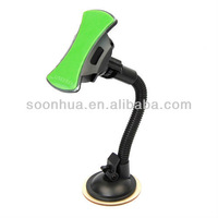 Universal Stick Windshield Car Holder For Mobile Phone Tablet CT-805