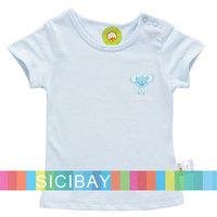 Baby Boys girls Tshirts New Free Shipping Baby Clothing cheap Infant Summer Tops tees Short Sleeve Cartoon Tshirts K1001