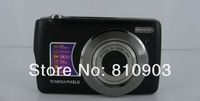 15 million pixels 3x optical zoom 2.7-inch screen of the digital camera lithium battery  1280X720
