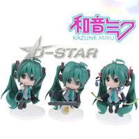 Фигурка героя мультфильма D-star 3 Q-3IR