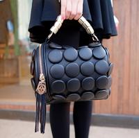 women's tassel handbag  / cosmetic bags