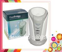FreshFridge Refrigerator Air Purifier  pro fresh cleaner IONIZER ozone anions FRIDGE,