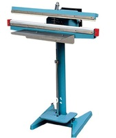 High quanlity 220V Pedal Impules sealer , Direct Heat Sealer,Max sealing length 45mm-FRR SHIPPING