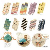 free shipping Baby socks foot wrapping sets baby kneepad ankle sock children socks set baby leggings set 5426