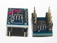 6pcs Dual to Mono LME49990MA Replace OPA2604 NE5532 TL072