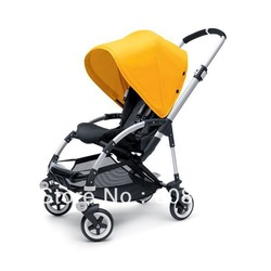 Wholesale Free Shipping Hot Design Lovely Old Fashioned Baby Buggy For Baby ,Summer Stroller(China (Mainland))