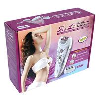 safe Lady Shaver Depilator for women  Rechargeable Epilator   CE Approval TL-2358