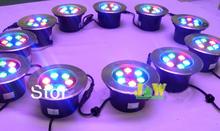 Подводные фонари  от J&W Lighting Limited артикул 953267285