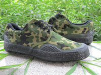 Outdoor off-road shoes 99 shoes platform shoes high waist shoes Camouflage shoes military camo shoes sport  running shoes