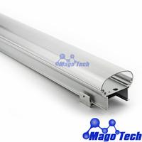 DHL/FEDEX /EMS Free shipping-  24W  wash wall profile heatsink