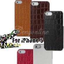 wholesale crocodile iphone case